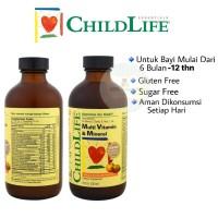 Childlife Essential Multi Vitamin & Mineral