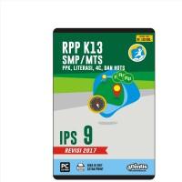 ANIMUS  RPP K13 KELAS 9   IPS  REVISI 2017