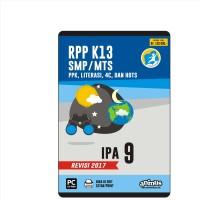 ANIMUS  RPP K13 KELAS 9  IPA  REVISI 2017