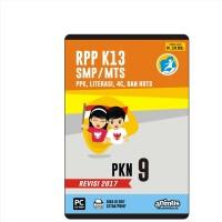 ANIMUS  RPP K13 KELAS 9  PKN  REVISI 2017