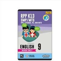 ANIMUS  RPP K13 KELAS 9  BAHASA INGGRIS  REVISI 2017