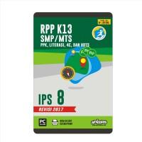 ANIMUS  RPP K13 KELAS 8  IPS   REVISI 2017