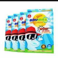 Harga baymax septic rescue cara baru menguras wc obat wc | antitipu.com