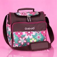 Harga cooler bag tas pendingin asi merk gabag sling | Pembandingharga.com