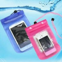 tempat,kantong,hp,android water proof anti air
