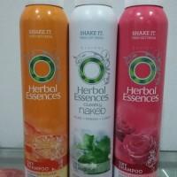 Jual [New]  Herbal Essences - Dry Shampoo 180 ML Murah