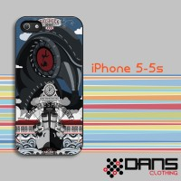 iPhone Case - iPhone 5s Bioshock Infinite Poster Cover