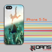 iPhone Case - iPhone 5s Bioshock Infinite Cover