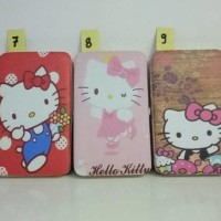 Dompet Handphone Android/Serial Hello kitty import/korea style/clutch