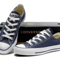 SPESIAL Sepatu Converse All Star Pendek , Grade Original (MURAH)