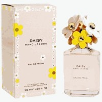 Parfume Marc Jacobs Daisy Eau so Fresh 125ml Original Rejected