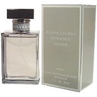 Parfume Parfume Ralph Lauren Romance Silver Men EDT Original Rejected