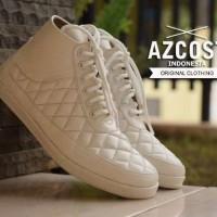 Sepatu Wanita Azcost Original White',