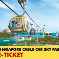 Harga tiket cable car sentosa dewasa singapore | antitipu.com