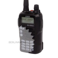 Ht Handy Talky Alinco Dj Crx 5 Dual band