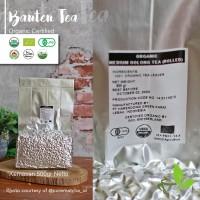 Jual Teh Oolong Organik Indonesian Organic Medium Oolong Harendong 500gr Murah