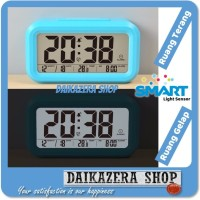 Jual Jam Weker / Digital Desktop Smart Clock - JP9901 Murah