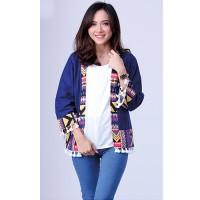 Harga baju atasan etnik wanita garsel 102 frh | Pembandingharga.com