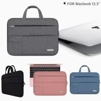 Waterproof Sleeve/Bag for Macbook Air,Pro,Retina 11-13inch (Blue)
