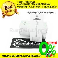 APPLE Lightning to Digital AV Adaptor MD826 ORIGINAL