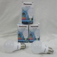 PANASONIC Lampu LED NEO 7w Original Bergaransi Resmi