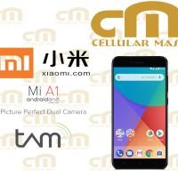Xiaomi Mi A1 -ANDROID ONE- GARANSI RESMI TAM