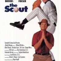 Film Barat jadul The Scout (1994) Subtitle Indonesia