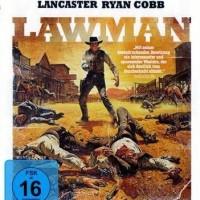 Film Barat jadul Lawman (1971) English Subtitle