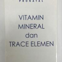 ELEVIT PRONATAL ISI 30 TABLET