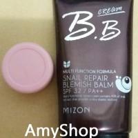 Mizon Multi Function Formula Snail Repair BB Cream SPF32/PA SHARE 5gr