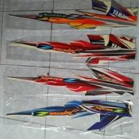 harga Triping/lis Body/sticker Jupiter Z 2005 Tokopedia.com