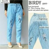 Birdy pant