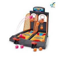 Basket Ball Finger Game (2 Players) / Mainan Bola Basket Anak