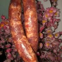 Jual Lapciong Sosis Babi Kuanchiang Kuanchong 500Gram Asli Pontianak Fress Murah