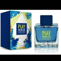 Original Parfum Playboy King Of The Game