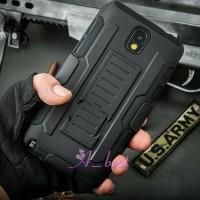 Casing Samsung Note 3 Future Armor Hard Case Handphone Like Otterbox