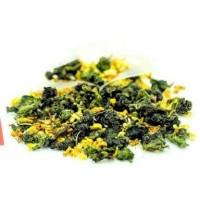 Jual Ms honey (light oolong tea with Osmantus flower) Murah