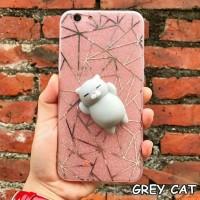 harga Cat Squishy Squeeze Glitter Soft Case Casing Oppo F1s A59 Tokopedia.com