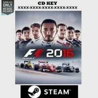 F1 2016 Pc Game Original