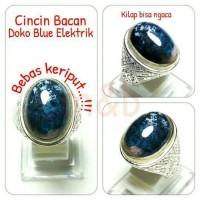 bacan doko blue electric