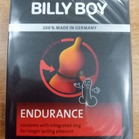 billy boy condom endurance isi 3 pcs - made in germany
