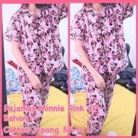 Harga pajamas mickey pajamas murah pajamas katun jepang baju tidur | antitipu.com