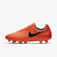 Sepatu Bola Nike Magista Onda II FG Merah Original Asli Murah