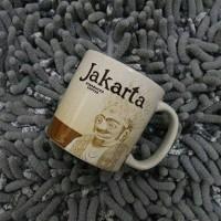 Jual Starbucks Demitasse Jakarta Murah