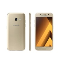 Samsung A3 2017 Gold new garansi resmi