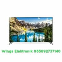 TV LED LG 43UJ652T UHD TV 4K WEB OS 3.5 SMART TV MAGIC REMOT