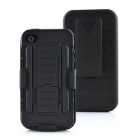 Casing iPhone 4 4S Future Armor Hard Case Handphone Like Otterbox