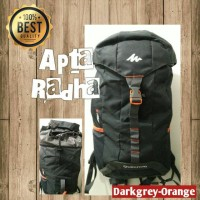 Quechua Arpenaz 30L Hiking Backpack