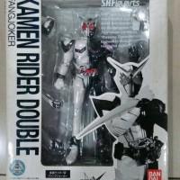 shf Kamen Rider W Fang Joker Misb