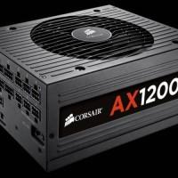 Corsair AX1200i Digital 1200 Watt 80 PLUS Platinum Fully Modular PSU